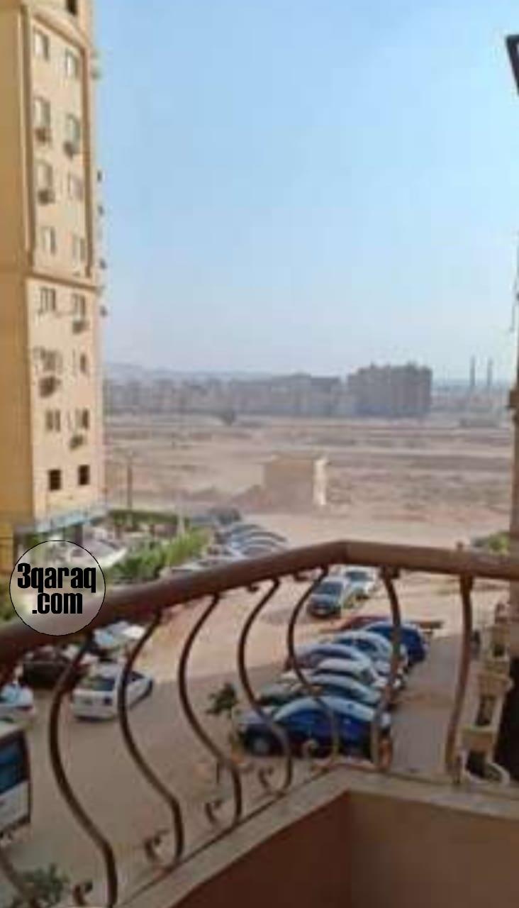 لقطة في جراند سيتى زهراء المعادي بجوار كارفور المعادي