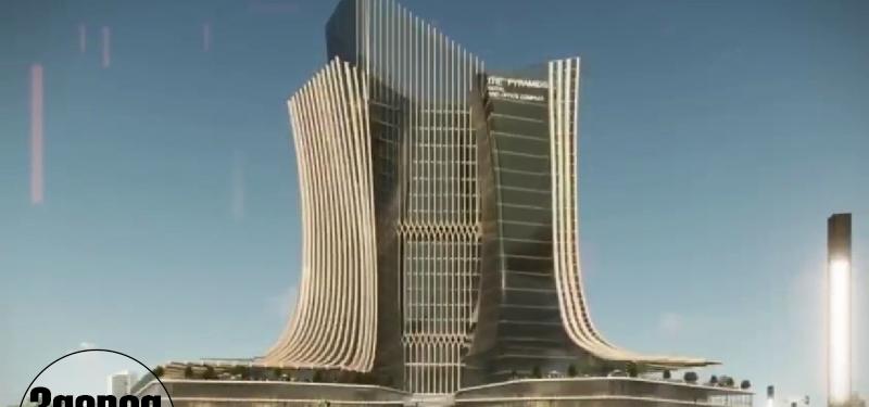 ابدأ استثمارجديد فى اول برج فى العاصمة الجديدة