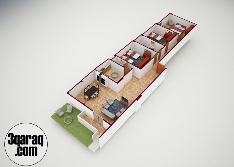 شقة بالشروق بسعر مميز بالتقسيط واقل مقدم