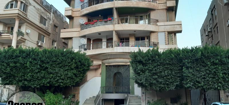 شقة 235 للبيع بالمقطم حي سكودا تطل على قصور وحدائق غير مجروحة والتسليم فوري لعظيم