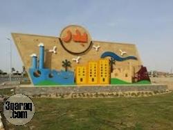 ارض 209 م بمدينة بدر