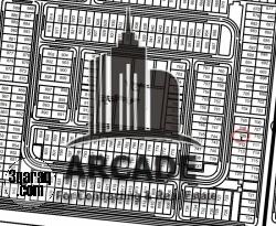 لسرعة البيع أرضك في مدينة بدر على القطار الكهربائي الجديد بسعر ولا في الأحلام
