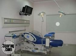 للبيع لظروف السفر مركز طبي مرخص و يعملبموقع مميز جدا#الجيزة#موقع تجارى مميز  قيمة استثمارعالى