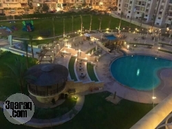 #للبيع 180 م بكمبوند #معادى جراندسيتى واجهة مميزة بالكامل على نادى الكمبوند وبحيرات الكمبوند