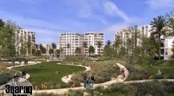 شقة للبيع في كمبوند زيد التجمع الخامس 104 م متشطبه سوبرلوكس بالتكيفات