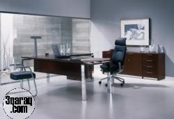 مكتبك علي اجمل لاند سكيب في العاصمة الادارية