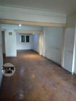 مكتب للإيجار بلوران مساحته 170م على شارع أبوقير الرئيسى ... مطلات رائعة  على قصر