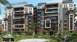 شقة للبيع بسعر لقطة لسكن افضل فى العاصمة الادارية