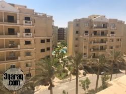 شقة للبيع بكمبوند واحة الريحان حدائق اكتوبر 170م