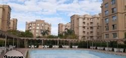 شقة للبيع بكمبوند تاون فيو حدائق اكتوبر 80 متر