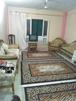 شقة للايجار بمدينة الشروق 70م