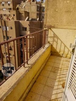 شقة للايجار بعمارات رئاسة الجمهورية مساكن السعوديه حدائق القبة