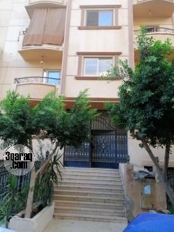 شقة للبيع في الحي الرابع 6 اكتوبر 110 متر