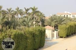 ادفع 50% واستلم فوري شقة سوبر لوكس بكمباوند ضاحية النخيل بمدينة الشروق