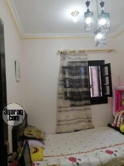 شقة في بيت اهالي بناء حديث تشطيب سوبر لوكس المنصورة