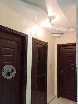 شقة للايجار بمدينة المقطم في الهضبة الوسطي بجوار الجامعات الحديثة وبسعر لقطةب4000 والتسليم فوري