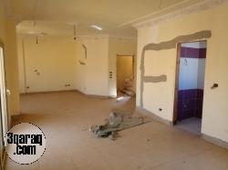 شقة للبيع بالدور الخامس بمدينة الفردوس شرطة ٦ أكتوبر أمام دريم لاند