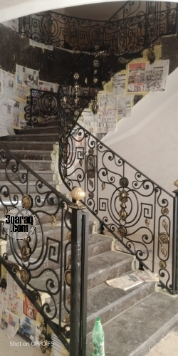 شقة دوبلكس  للايجار في فيلا بكمبوند الياسمين بالتجمع الاول