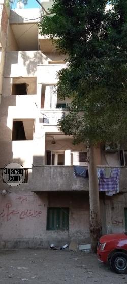 شقة للبيع الحي العاشر  مدينة نصر على الشارع بسعر لقطة والتسليم فوري