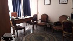 عيادة مفروشة للإيجار بمركز طبى متميز بموقع رائع بمدينة نصر