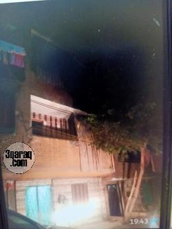 منزل لقطه متشطب للسكن الفورى 3ادوار خاليه
