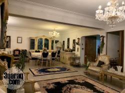 شقة 200م سوبر لوكس بالمربع الذهبى مسجله شهر عقارى بشارع حافظ ابراهيم
