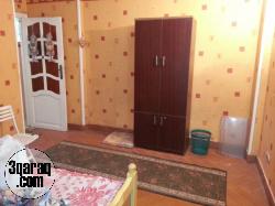 شقة للايجار بموقع متميز بالابراهيمية 120م