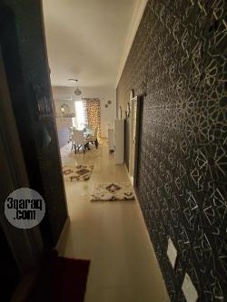 شقة للبيع بكمبوند ليك دريم. 6 اكتوبر بجوار مول مصر