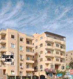 عمارة سكنية للبيع فى مدينة 6 كتوبر