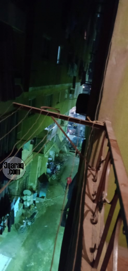 شقة للايجار في بشتيل عند جامع حمزة امبابة