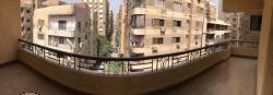 شقة تمليك 250 متر متشطبة النزهة الجديدة
