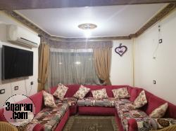 شقة للبيع بمساكن ضباط زهراء مدينة نصر